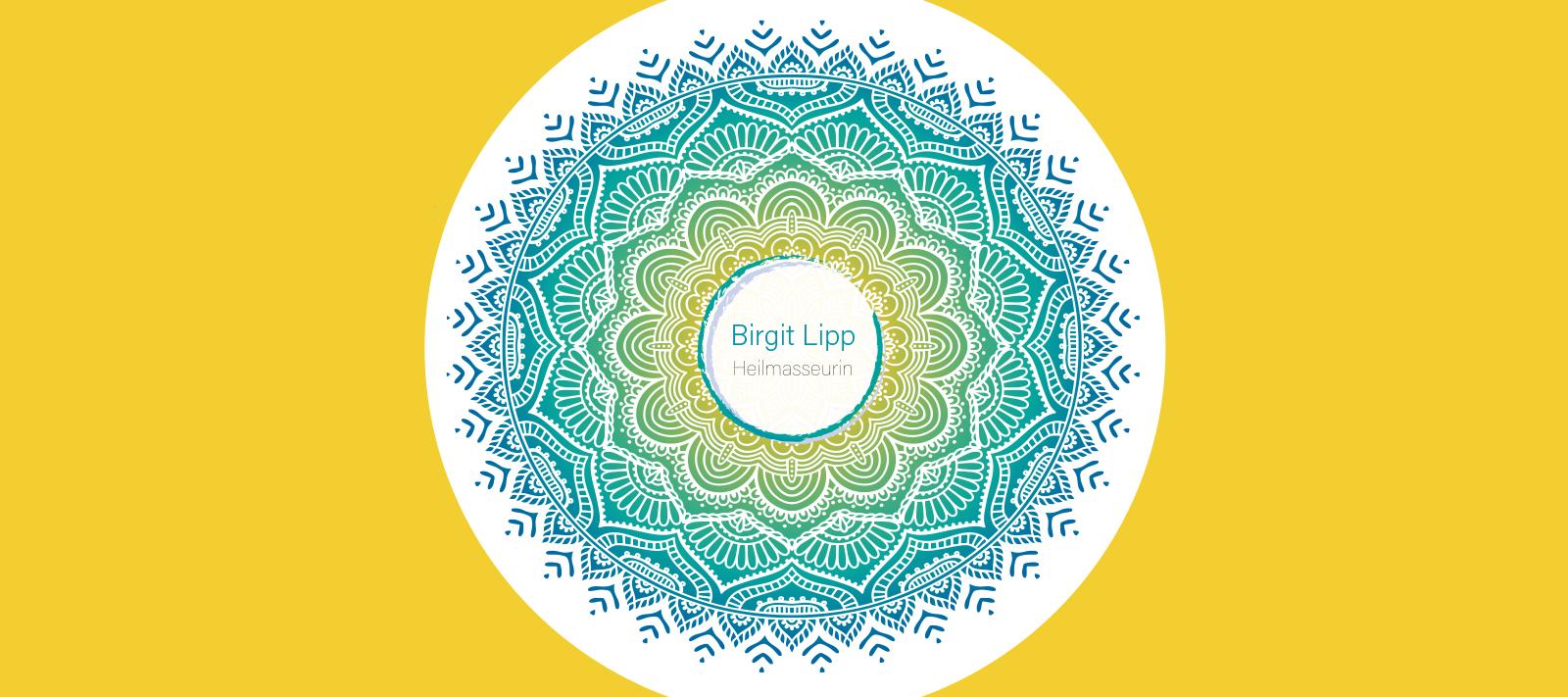 Kontakt Birgit Lipp Heilmassage
